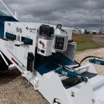 Transloader X42 Drive Over Hopper