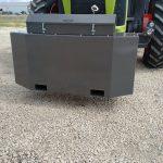 weight box